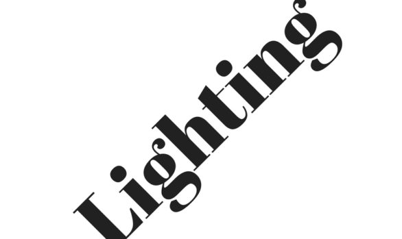 Lighting 6