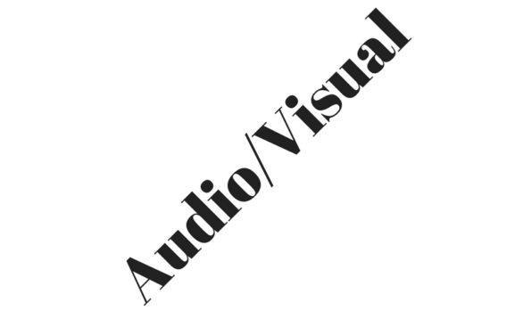 Audio/Visual 3